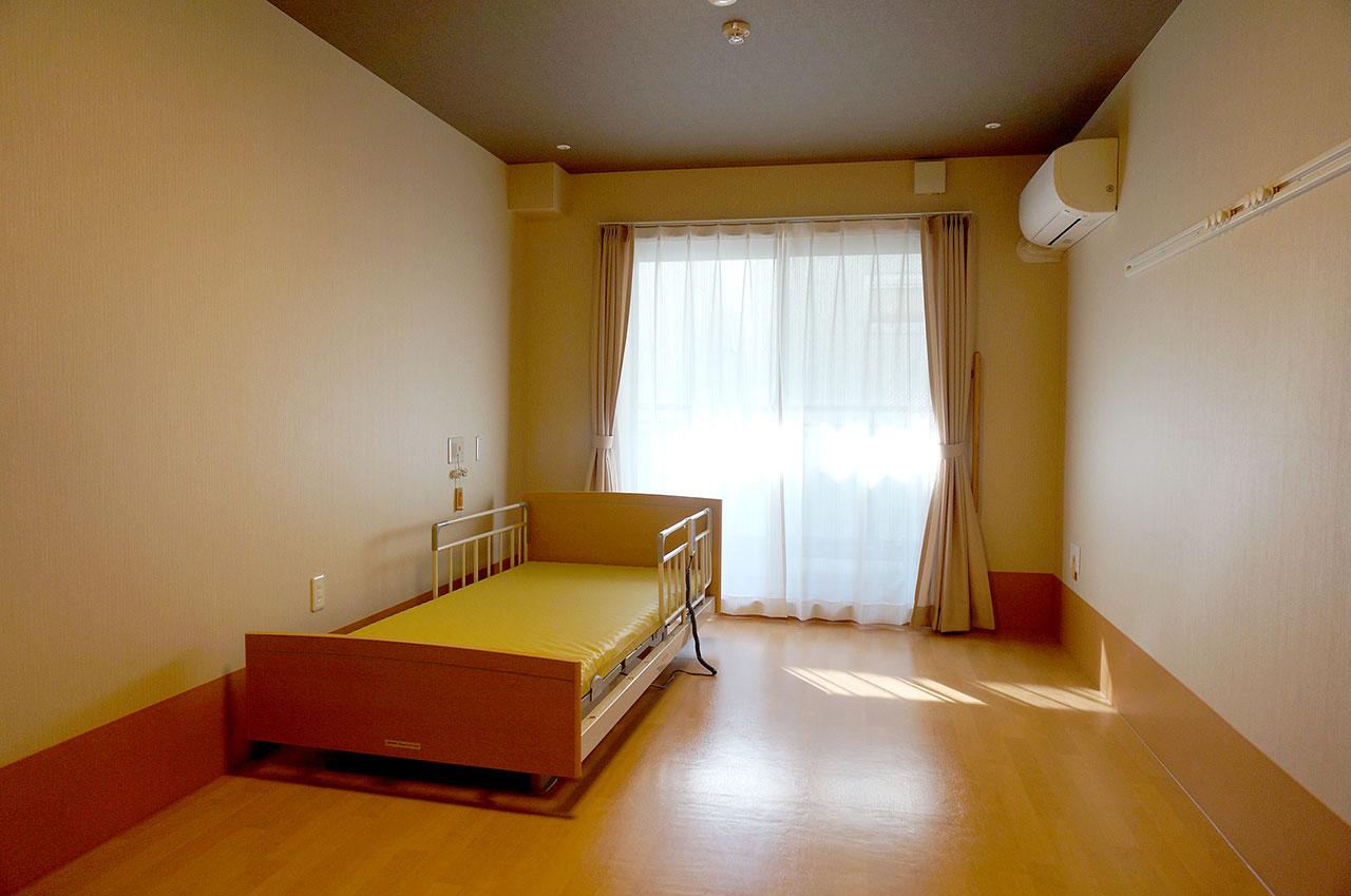 2階 介護居室