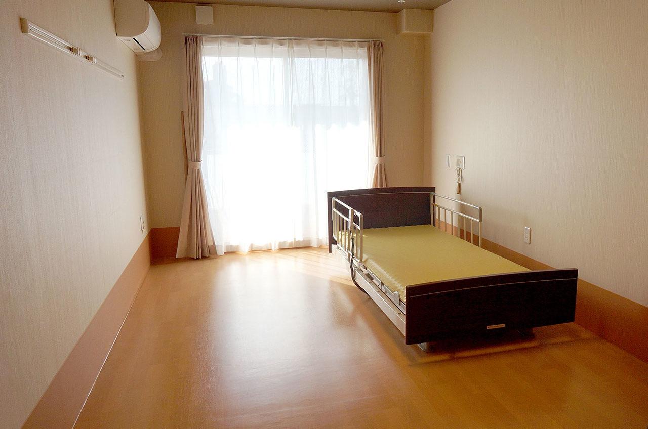 3階 一般居室兼介護居室